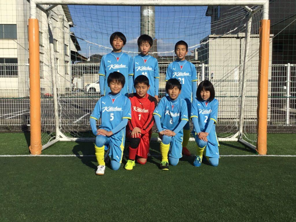 吉備中央FC