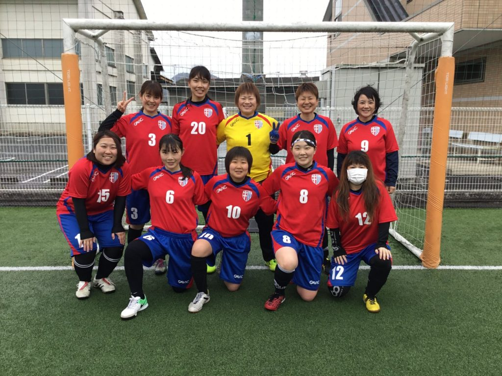 FC Redblue