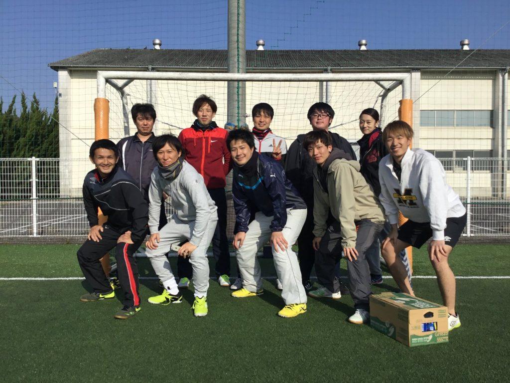 NOSAN FC