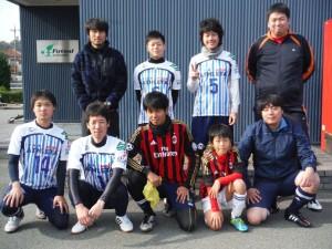 NOSAN FC20151129