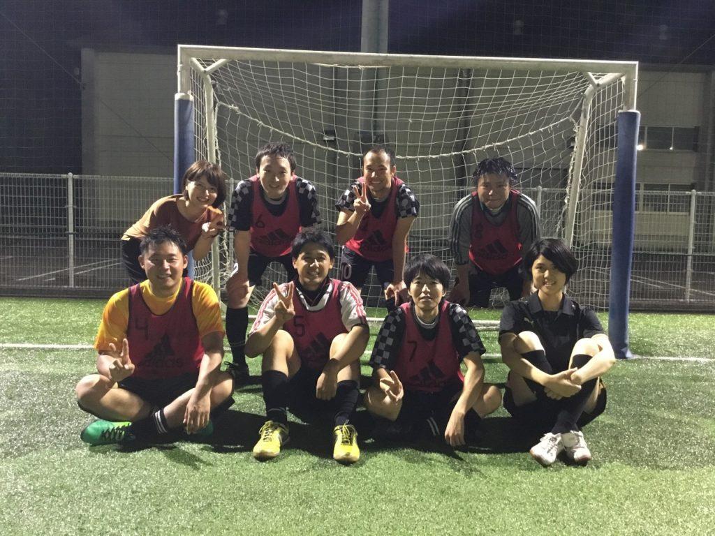 OHMOTO FC