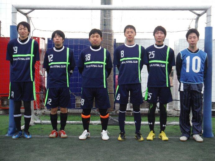S.M.H FUTSAL CLUB