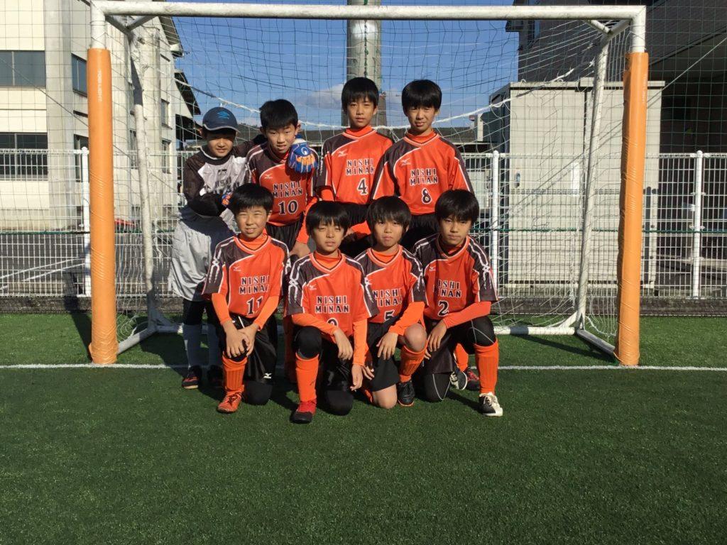 FC西御南