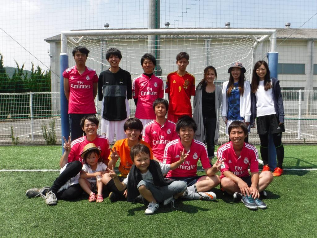 FC芋Children